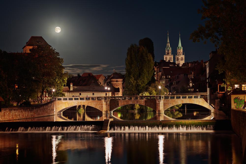 Maxbrücke