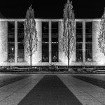 Fasade des Germanischen Nationalmuseums