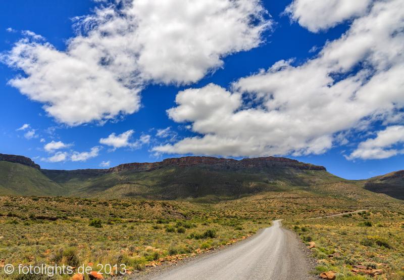 Karoo Nationalpark