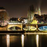 Bild der Maxbrücke