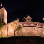 Panorama der Burg