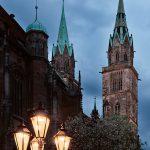 Lorenzkirche am Aband